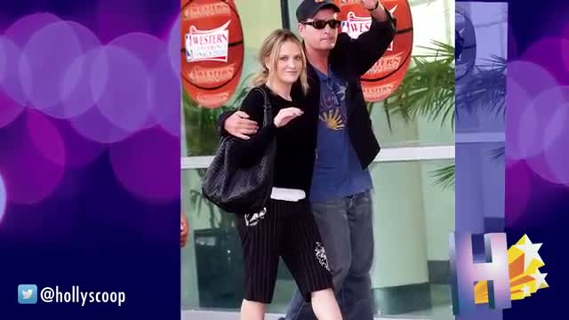 Brooke Mueller Reportedly Overdosed Six Times In Two Years