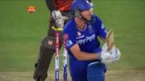 Rajasthan Royals Batting Highlights - SH vs RR - PEPSI IPL 6 - Match 68
