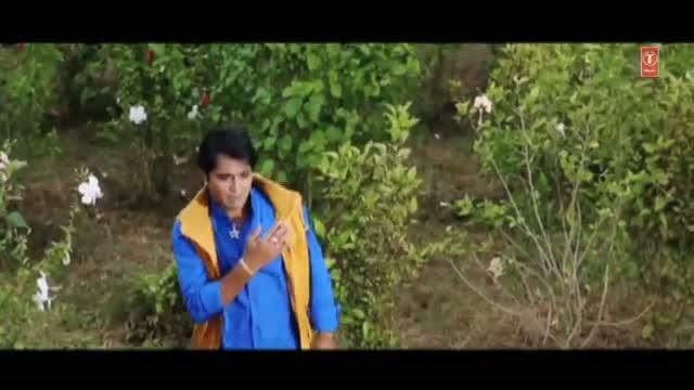 Jahiya Se Chumma Deke Gail Ae Raja [Bhojpuri Video Song] - Feat.Gunjan Pant - Kotha Movie