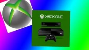 "The Xbox One First Look - ""Xbox One Console"" and "" Xbox one Kinect"" - First Preview"