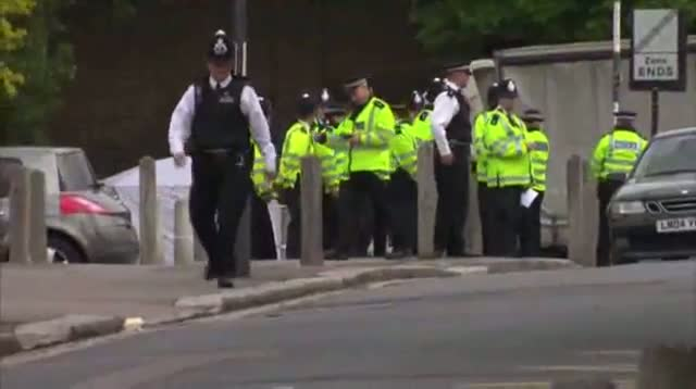 Britain Attack Believed Linked to Radical Islam