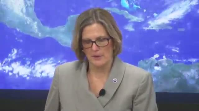 """Be Ready"": NOAA Warns of Busy Hurricane Season"