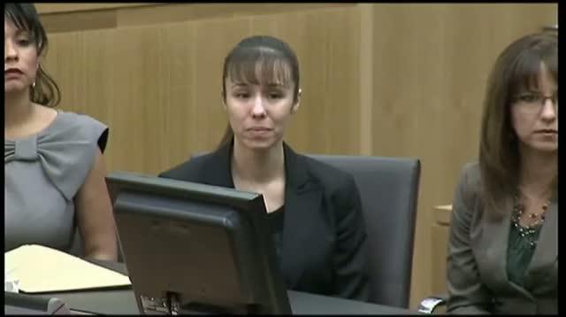 Jurors Deadlock on Jodi Arias Penalty