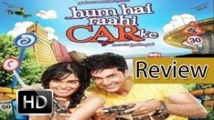 """Bollywood Movie Review """"Hum Hai Rahi Car Ke"""""""