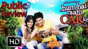 Public Movie Review Hum Hai Rahi Car Ke