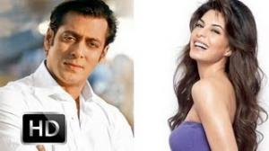 "Salman Khan Gets ""Kick"" to ROMANCE Jacqueline Fernandez"