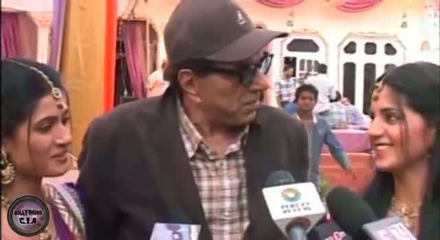 Dharmendra promotes Yamla Pagla Deewana 2 on Color    (video id -  3219969a75)