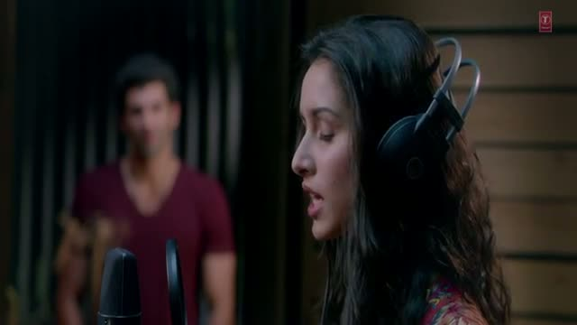 Meri Aashiqui Ab Tum Hi Ho (Female Full Video Song) - Aashiqui 2 - Aditya Roy Kapur & Shraddha Kapoor