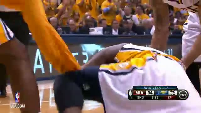NBA Top 5 Plays of the Night: May 28th
