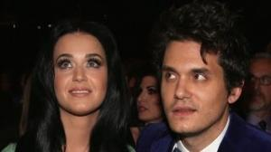 KATY PERRY, ROBERT PATTINSON and JOHN MAYER: Love Triangle?