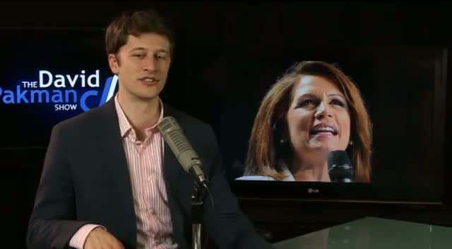 Michele Bachmann Retiring From Congress In 2014 (VIDEO)