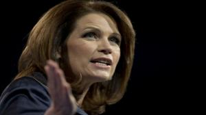 Bachmann to leave Congress after 4th term as new generation of tea party leaders takes over
