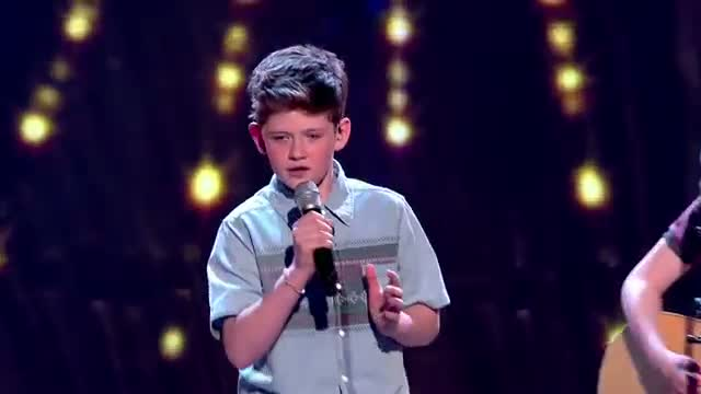Jack and Cormac sing 'I Knew You Were Trouble' - Semi-Final 2 - Britain's Got Talent 2013