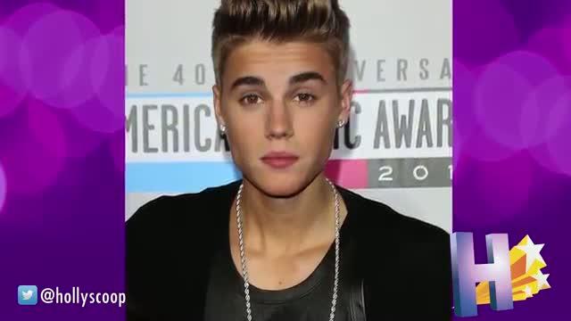 Justin Bieber Caught Underage Clubbing