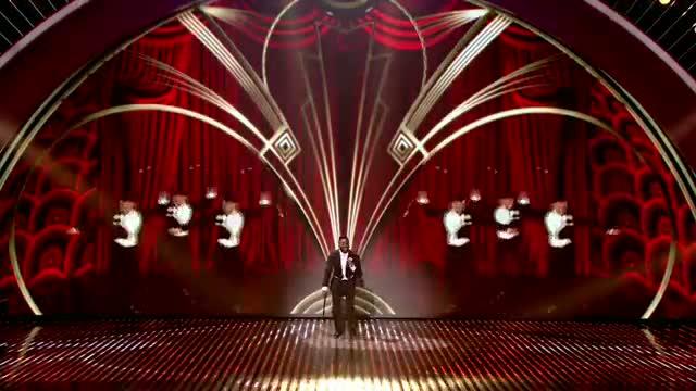 Joseph Hall has got all the moves - Semi-Final 3 - Britain's Got Talent 2013