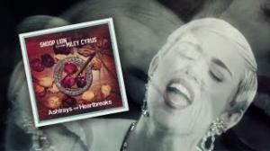 "Miley Cyrus & Snoop Lion Premiere ""Ashtrays & Heartbreaks"" Music Video"