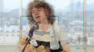 "Francesco - ""The Way You Were"" Acoustic"