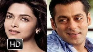 When Salman Khan Rejected Deepika Padukone For KICK