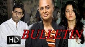 Abhishek-Aishwarya Can't Attend Rituparno Ghosh's Funeral