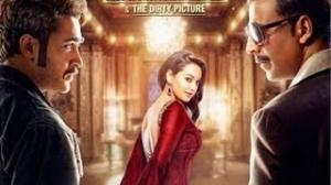 Once Upon A Time In Mumbaai Again - First Look Review