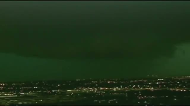 Power Outages After Deadly Okla. Tornadoes