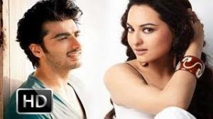 Arjun Kapoor Is Sonakshi Sinha's New Reel Man!