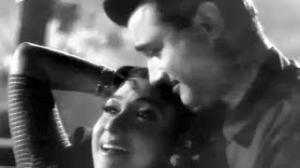 Kahe Jhoom Jhoom Raat Yeh Suhani - Classic Romantic Song - Mala Sinha, Dev Anand - Love Marriage