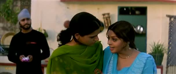 Wedding Of Guddi In Ek Jind Ek Jaan With Songs