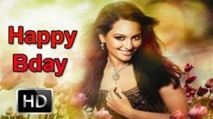 (Birthday Special) Wish Sonakshi A Very Happy Birthday HERE!
