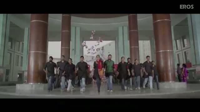 Abhay Deol On 'Tu Mun Shudi' - Raanjhanaa