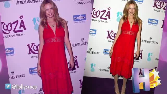 Heather Graham Estranged From Parents Since They Found Out About 'Boogie Nights'