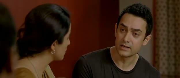 Taare Zameen Par Song With Scene