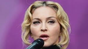 What is Going on with MADONNA'S Face?