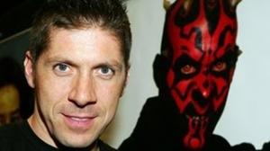 Star Wars LightSaber Training By Ray Park