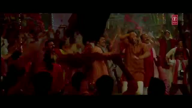 Munni Badnaam Hui HQ Song