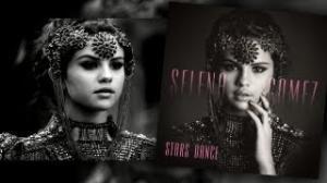 "Selena Gomez ""Stars Dance"" Track-Listing REVEALED"
