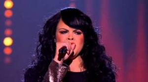 Miss Murphy Sings You've Really Got A Hold On Me: The Voice Australia Season 2