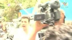 SHOCKING: Aditya Pancholi FIGHTING With The Press