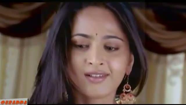 Anushka Shetty Hot Scene