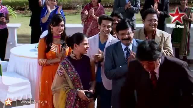 Pyar Ka Dard Hai Meetha Meetha Pyara Pyara - 4th June 2013 - Ep 256