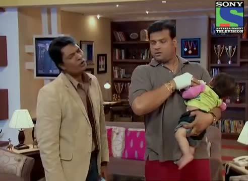 Scene From Cid Episode 796