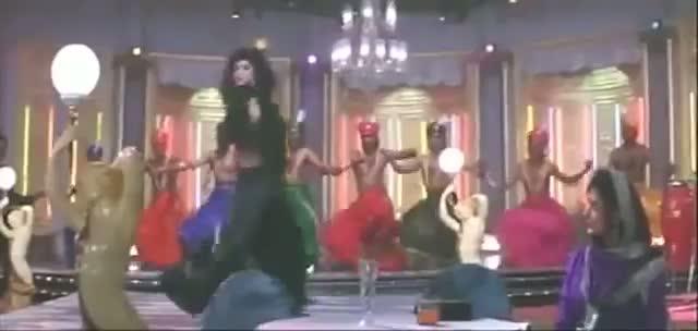 Ho Abhi To Hui Jawan From Dil Aashna Hai