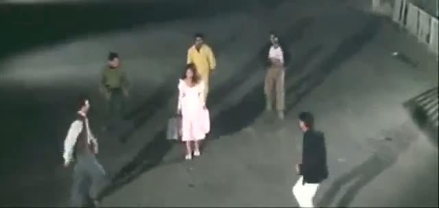 Sad Scene From Dil Aashna Hai
