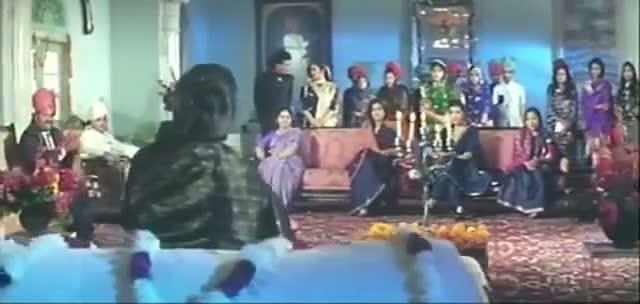 Kisi Ne Bhi To Na Dekha Song From Dil Aashna Hai
