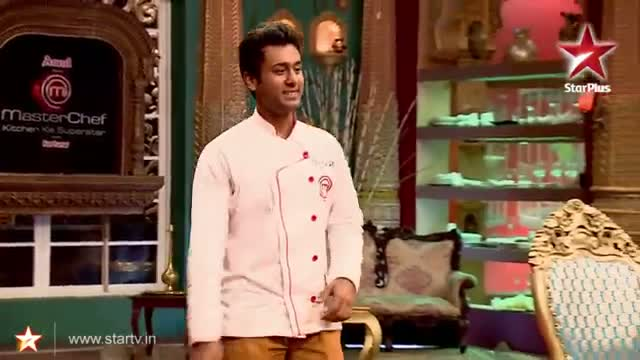 Masterchef - Kitchen ke Superstars Ka Safar - 9th June 2013 - Ep 11