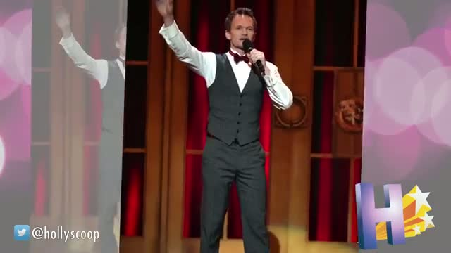 Neil Patrick Harris Called Mike Tyson 'N-Word' At Tony Awards?