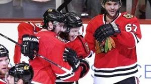 Blackhawks vs. Bruins Stanley Cup Final Game 1 Preview