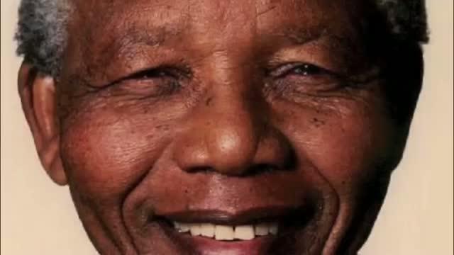 Nelson Mandela's health 'improving' - President Zuma