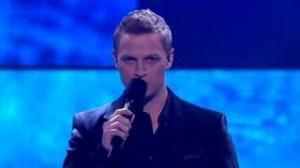 Luke Kennedy Sings Love Is Gone: The Voice Australia Season 2