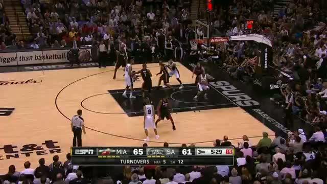 NBA: Finals Game 4 Block Party